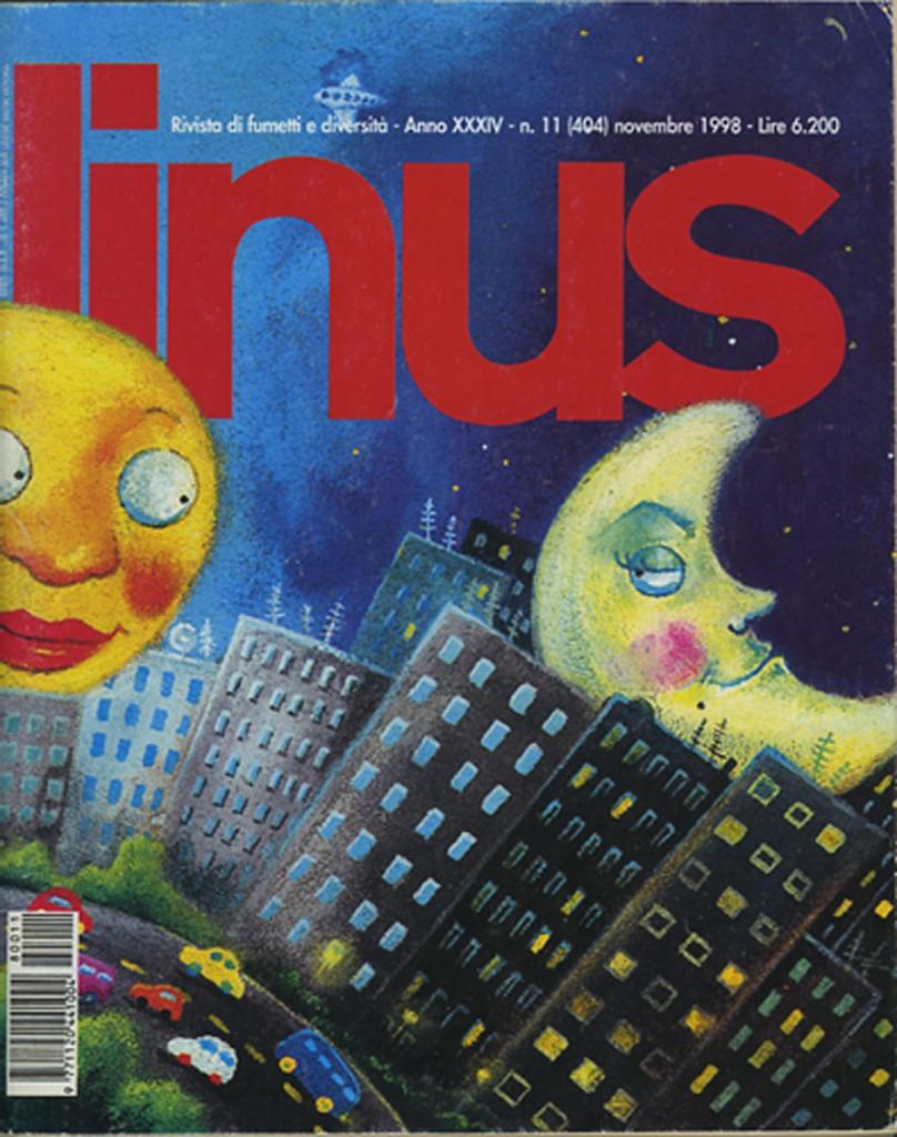 linus 2